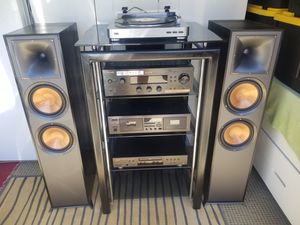 High Quality Stereo Set for Sale in Fresno, CA