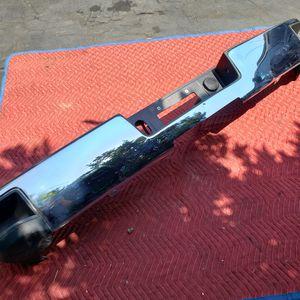 14/15/16/17/18 Silverado front bumper for Sale in Santa Ana, CA