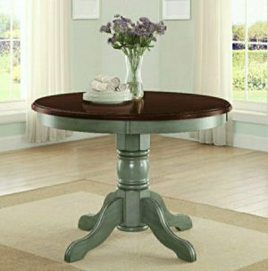 ☘AVAİLABLE🌴🌴🍂Better Homes and Gardens Cambridge Place Dining Table for Sale in Sugar Land, TX