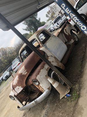 51 Chevy truck for Sale in Orange Cove, CA