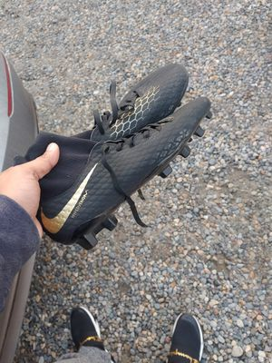 Soccer shoes for Sale in Richland, WA