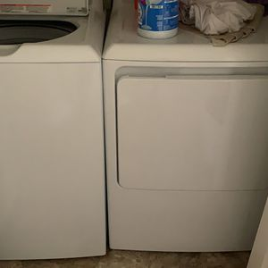 Moving Must Go Washer And Dryer for Sale in Douglasville, GA