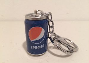 Pepsi Can Keychain for Sale in Warren, MI