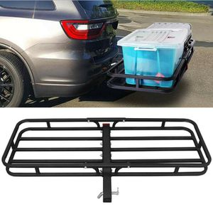 Brand New Hitch mounted cargo carrier vehicle hauling haul portable for Sale in Henderson, NV