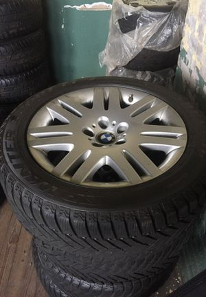 BMW wheels and tires for Sale in Cleveland, OH