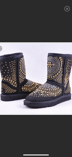 Jimmy Choo UGG boots for Sale in Belvedere Tiburon, CA