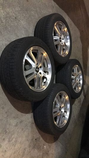 Mustang Wheels for Sale in South San Francisco, CA