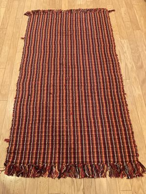 Pottery Barn area rag rug for Sale in Tampa, FL