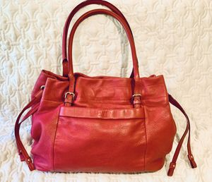 KATE SPADE NEW YORK, original LEATHER PINK BAG for Sale in NJ, US