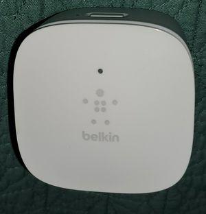 Belkin N300 Wireless Range Extender Router Internet Wifi Spectrum for Sale in Zephyrhills, FL