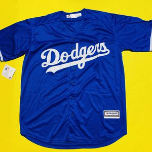 Los Angeles Dodgers baseball jersey brand new ! for Sale in Hawthorne, CA