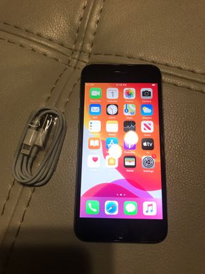 iPhone 6s 32gb UNLOCKED for Sale in Kissimmee, FL