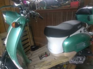 Bms federal 50 scooter for Sale in Portland, OR