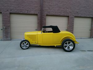 1932 Ford Model A roadster for Sale in Castaic, CA