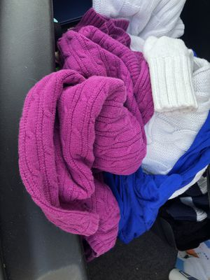 Xs/s women's clothing lot for Sale in Clayton, NC