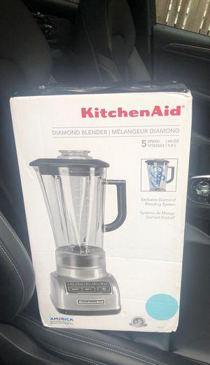 Kitchenaid blender for Sale in Portland, OR