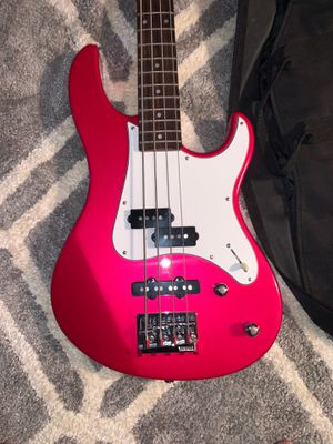 Base guitar for Sale in Tampa, FL