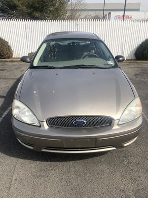 2004 Ford Taurus for Sale in Freehold, NJ