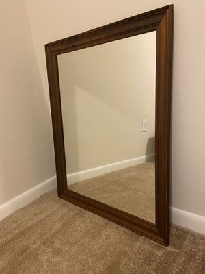 Large Mirror for Sale in Morrisville, NC