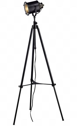 Dimond Adjustable Tripod Floor Lamp for Sale in New York, NY