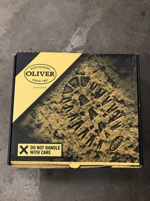 Oliver work boots for Sale in Glenshaw, PA