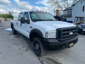 2006 Ford F-250 Super Duty for Sale in Woodford, VA