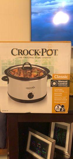Crock pot for Sale in Louisville,  KY