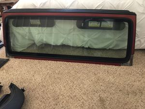 97-06 Jeep Wrangler tj windshield frame and glass for Sale in Fallsington, PA