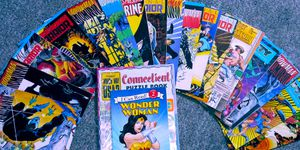 Marvel Comics,Valiant Comics for Sale in Oceano, CA