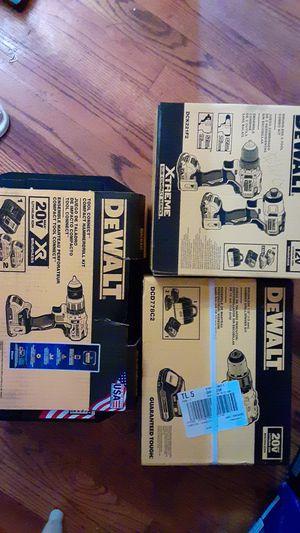 Dewalt drills for Sale in Durham, NC