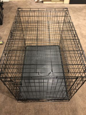 Dog / pet kennel and baby gate for Sale in Silver Spring, MD