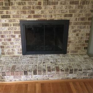 Stay Warm With A Vented Gas Fireplace Insert for Sale in Virginia Beach, VA