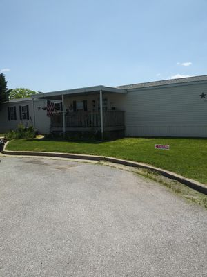 Mobile Home for Sale in Frederick, MD