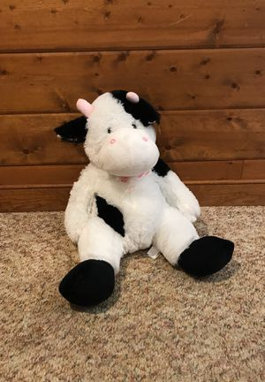 Cow stuffed animal for Sale in Mechanicsville, VA