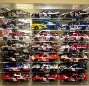 Dale Earnhardt Jr. and Sr. Diecast Collection for Sale in Jonesboro, AR