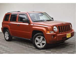 2010 Jeep Patriot for Sale in Akron, OH