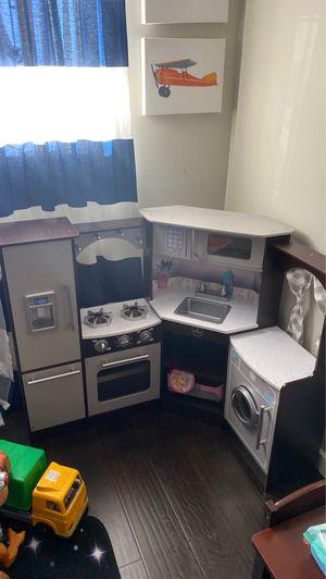 Kid kraft kitchen for Sale in Los Angeles, CA