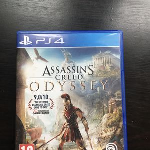 Assassin's Creed Odyssey for Sale in Kennedale, TX