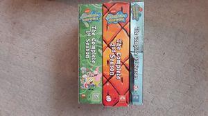 Spongebob DVDs for Sale in Orlando, FL