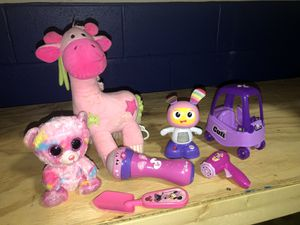 Set of Baby/toddler toys for Sale in Virginia Beach, VA