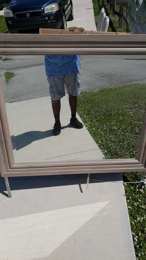 Mirror for sale for Sale in Avon Park, FL