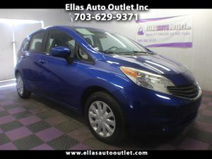 2016 Nissan Versa Note for Sale in Woodford, VA