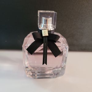 Ysl Mon Paris 3 Oz Perfume for Sale in San Bernardino, CA
