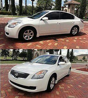 2-00-2 Nissan altima 2-00-2 for Sale in Jacksonville, FL