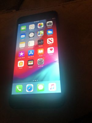 Good iPhone 8. 64g. AT&T for Sale in Falls Church, VA