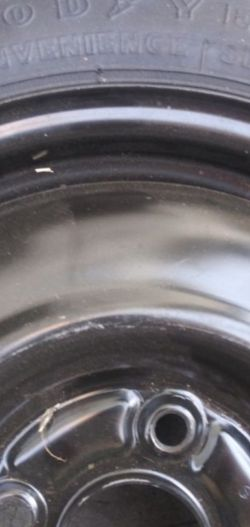 Tire Spare Goodyear for Sale in Anaheim,  CA
