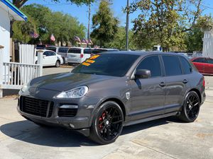 2009 porsche cayenne turbo S for Sale in Orlando, FL