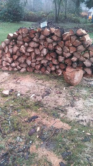 Firewood pine and fir 80$ for Sale in Aberdeen, WA