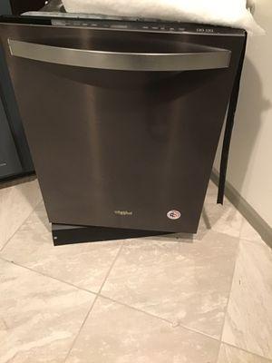 Brand new Whirlpool Dishwasher for Sale in Nashville, TN