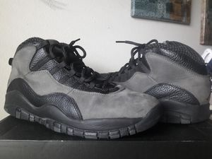 Shadow 10s for Sale in Tacoma, WA